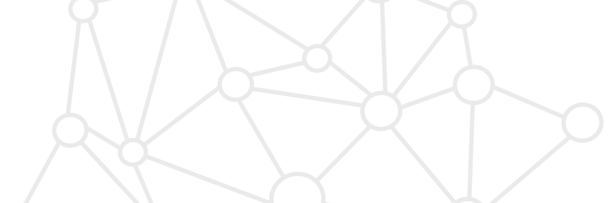 Network texture grey transparent