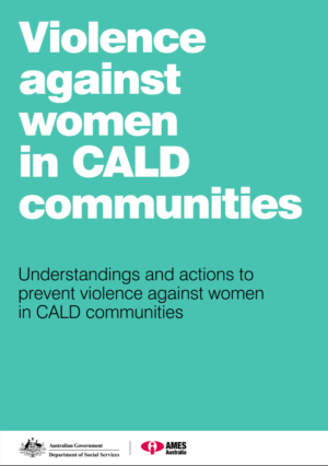 CALD communities