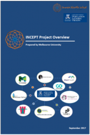 INCEPT Overview